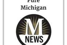 Pure Michigan / Celebrating all things Pure Michigan.
