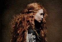 Taming those Curls / by Lauren Hise