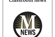 Classroom / The education news section of The Monroe News is called Classroom. Also check out our Back to School, Back to Campus and Lunch Box Ideas boards.