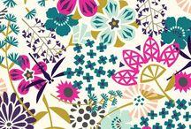 :: prints + patterns