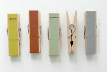 Keep me organized! / by Maria Tovar Baraya