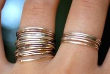 jewelry  / by Megan D