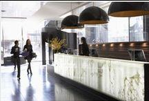 Hotel Design, Arcitecture