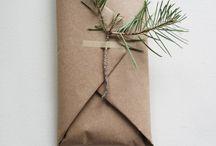 :: festive packaging
