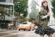 Blogger's favorite / 女性時尚配件!