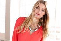 Fashion style / Fashion Style  / by Jelena Jevtic