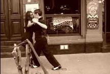 Keep On Dancing.... / by Lauren Kohrs