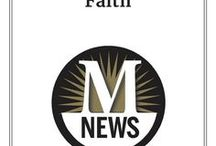 Faith / Celebrating the faith-based traditions of Monroe County MI.