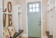 Home Decor Ideas / by Theresa Goon