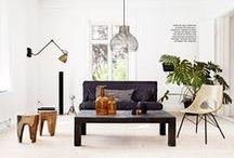 Interior/ Design scandinavian