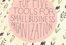 Small Business Advice / Helpful articles and sites for small businesses