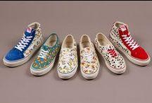 Disney x Vans 2013 Collection