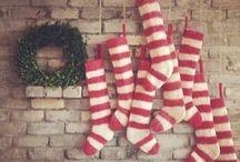 Winter presents & parties