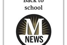 Back to School / Most students in southeast Michigan return to school the day after Labor Day. Here are some of our favorite back to school tips, ideas and articles. Also see our Lunch Box Ideas board.