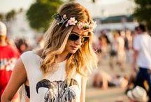 Festival season / by Kaeli Snyder