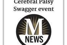 CP Swagger / Hunter and Braden Gandee and their family, of Temperance, Michigan, launched the idea of the Cerebral Palsy Swagger in 2014 to raise awareness for the issues faced by those with CP. Here are links to some of their adventures and experiences along the way.