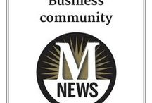 Monroe's Business Community / Headlines, infographics and links of interest to the business community in Monroe County MI.