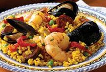 Spain / Recipes from Spain