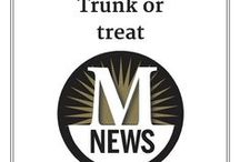 Trunk or Treat / Trunk or treat inspiration. Also go to our main page to check out our other Halloween-themed boards!