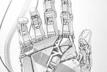 Robotic Concepts
