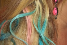 Fashion/Hair / by Morgie Leigh