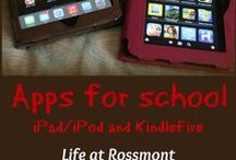 Rossmont Academy / by Wendy Ross