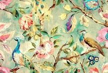 Creative / Pretty Artworks that Inspire Me / by Katie King
