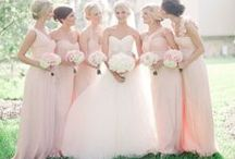 WEDDING - Attire/Jewelry  / by Morgie Leigh