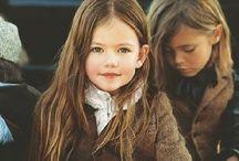 little darlings / by Debbie Lewis