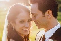 Wedding Inspirations / by Katie Tegeder