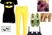 "My Style / My ""Fashion"" Items / by Danna Swindell"