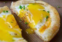 Breakfast + Brunch / Put an egg on it.