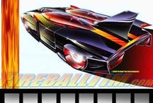 MY CAR DESIGNS / Fireball is the KING of the CONCEPT and MOVIE CARS with over 400 design projects for film and TV.  SUBSCRIBE to Fireball Malibu Vlog on #Youtube for cool #cars #automotive #ratrods #carculture #hotrods #fireballtim #vlogs #chevrolet #ford #dodge #Malibu #california #travel #drives #Hollywood #celebrity #realityshow #art #artist #car #classiccars #musclecars #carshows #supercars #bigbookofwackystates #cardesign #pets