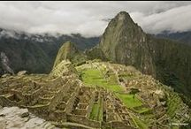 Destinations / Images of great travel destinations around the world. / by Rosetta Stone