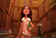 Books Worth Reading / by Stephanie Bouley