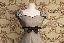 Fashion / by Stephanie Bouley