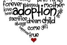 sayings / adoption / quotes