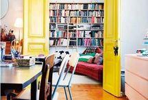 ⇧ Living room