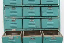 ⇧ Storage