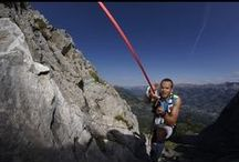 En vidéos / Videos / Walking, climbing, flying, swimming or strolling ... running, entertain, or sleeping ... Do, undo, redo ... or do nothing ... Discover a best place in France ... dreaming with us on www.ubaye.com