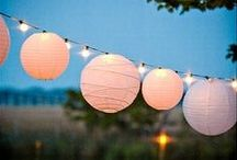 Let's Party / Party decor ideas, table settings, etc. / by Doniree Walker | Nomadic Foodie