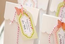 Regalos (paquetes y tarjetas)