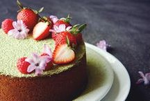 Cake me, quick!