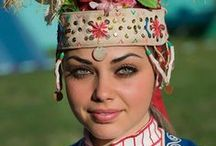 World culture / by Мирослав Георгиев