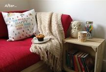 Home Inspiration / by Sarah Rose Blyth