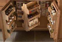 Organisation et bonnes idées pour la maison / Ranger, nettoyer, organiser ! en voilà de la bonne idée !