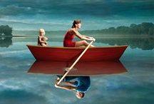 Surrealism / by Katie King