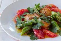 Gastrique / by Doniree Walker | Nomadic Foodie