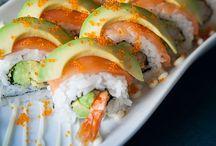 αѕιαи fℓαяє  / Love for Asian Food