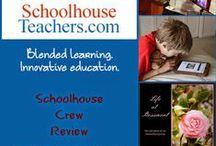 Homeschool Crew Reviews